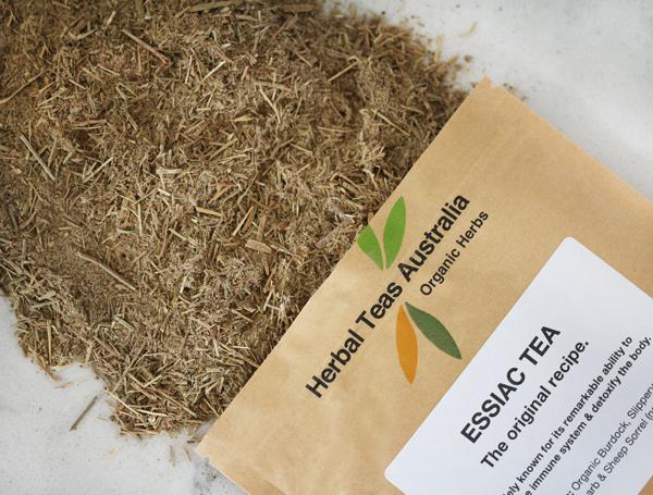 Essiac The Original Recipe Herbal Tea Herbal Teas Australia