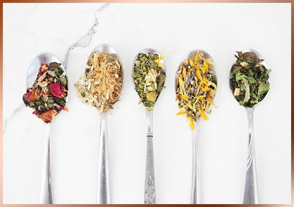 Herbal Tes Australia