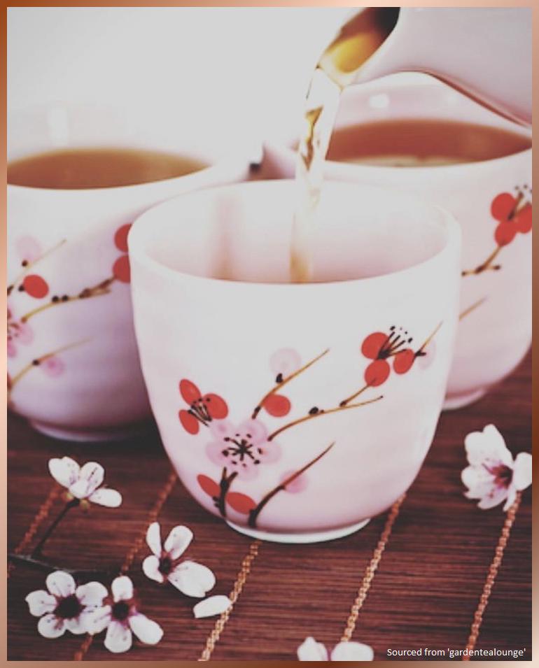 Pink-tea-cups